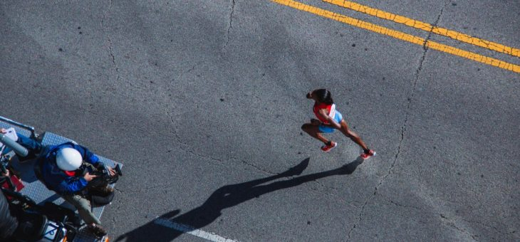 Run a Marathon Best With This Simple Test