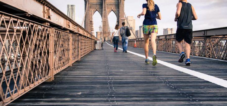 Dos and Don'ts: 10 Tips Before a Marathon