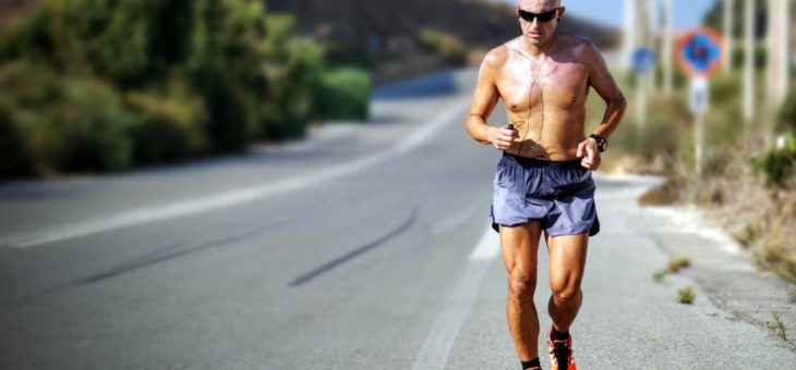 Rumors About Your Running Form Are Greatly Exaggerated