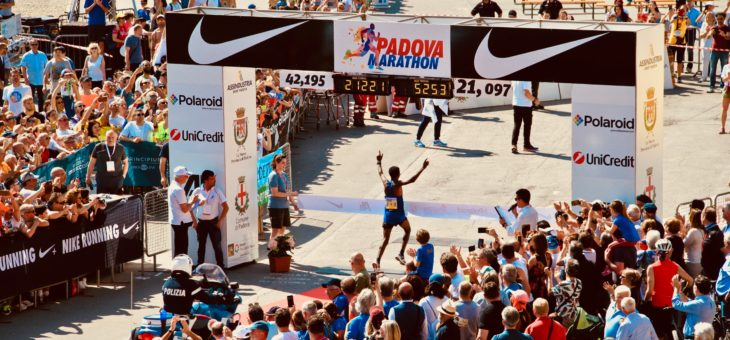 The Marathon: The Perfect Race for Everyone